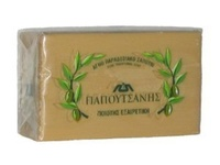Papoutsanis Pure Olive Oil Soap, 125 g (Case of 6) - Image 2