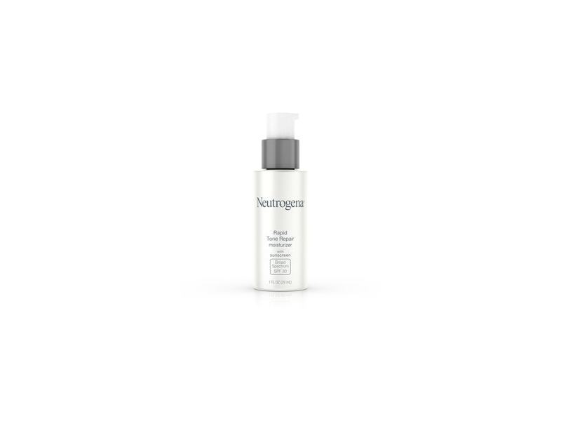 Neutrogena Rapid Tone Retinol Moisturizer, SPF 30