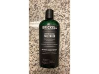 Brickell Men's Purifying Charcoal Face Wash for Men, 8 oz - Image 3
