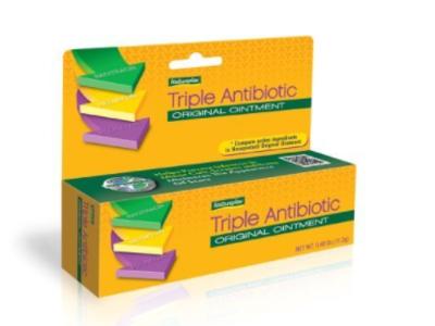 Natureplex Triple Antibiotic Original Ointment, 0.33 oz