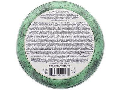 Reuzel Green Pomade, 4 oz - Image 3