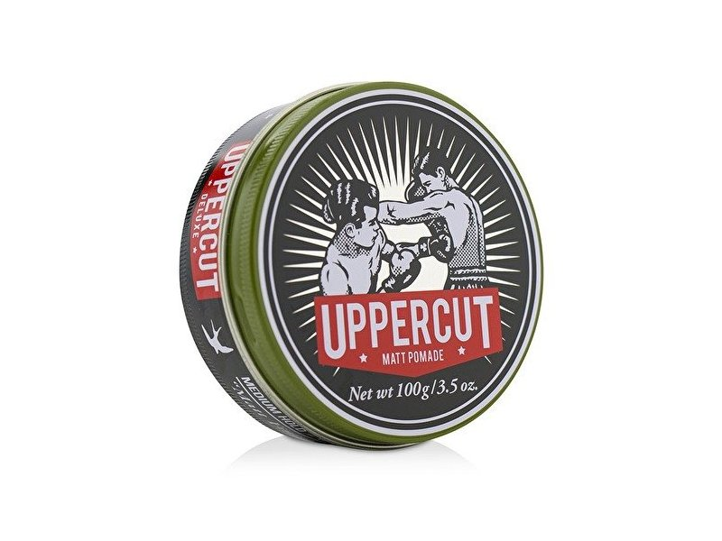 Uppercut Deluxe Matt Pomade 3.5oz