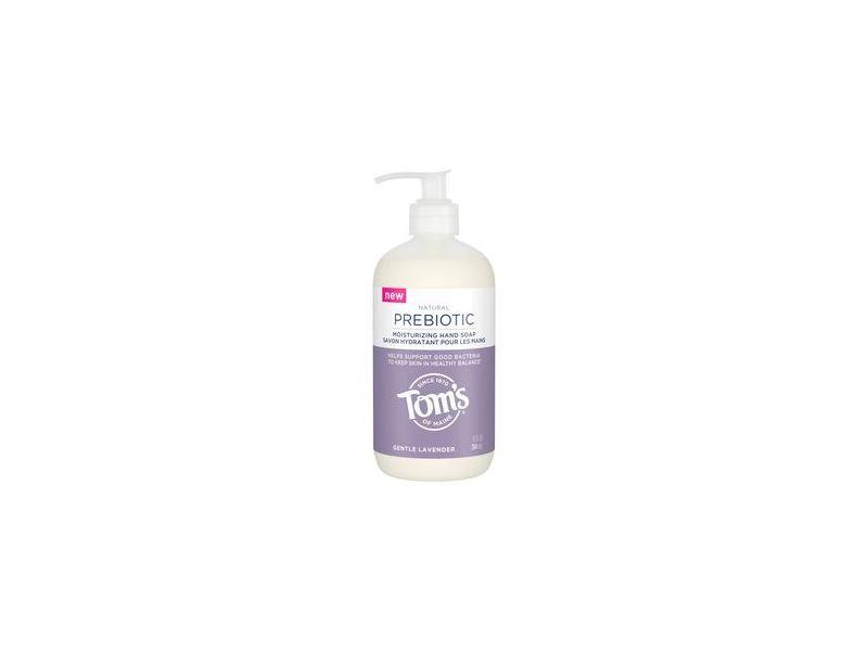 Tom's Of Maine Prebiotic Liquid Hand Soap, Lavender