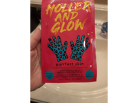 Holler And Glow Purrfect Skin Hand Glove Mask, 20 mL - Image 3
