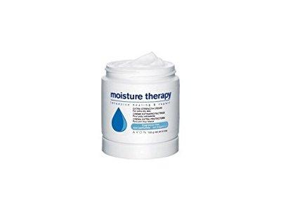 Avon Moisture Therapy Extra Strength Cream for Extra Dry Skin, 5.3 oz