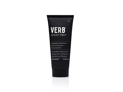 Verb Ghost Prep - Weightless, Heat Protect & Frizz Control 4 oz