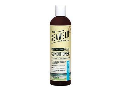 The Seaweed Bath Co. Moisturizing Argan Conditioner, Unscented, 12 fl oz