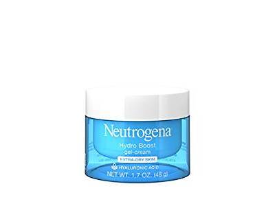 Neutrogena Hydro Boost Gel-Cream, 1.7 oz