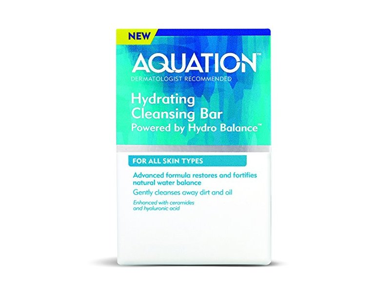 Aquation Hydrating Cleansing Bar, 4.5 oz
