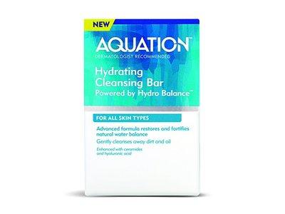 Aquation Hydrating Cleansing Bar, 4.5 oz