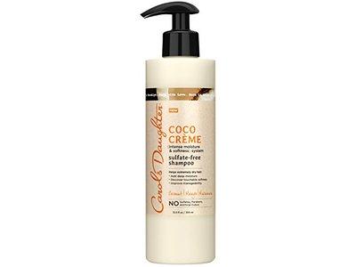 Carols Daughter Coco Creme Sulfate-free Shampoo, 12 Fluid Ounce
