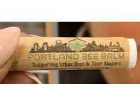 Portland Bee Balm Stick, Oregon Mint, 0.15 oz - Image 4