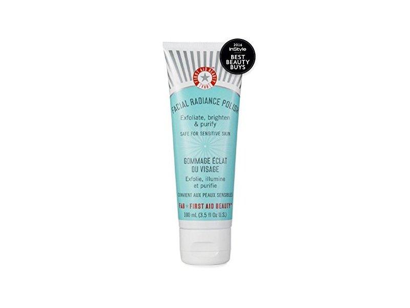 Fab First Aid Beauty Facial Radiance Polish, 3.5 oz