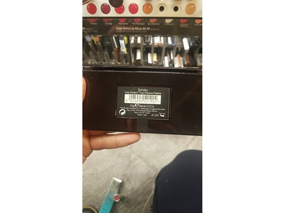 Boots No7 Stay Perfect Eyeshadow Palette, Smoky, 0.33 oz - Image 4