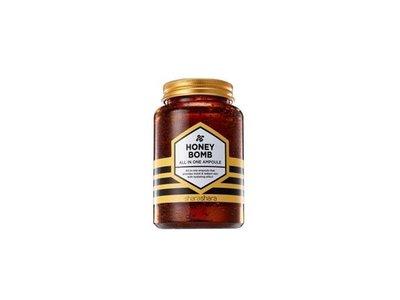 Shara Shara Honey Bomb All in One Ampoule 250ml (Korea Cosmetic)