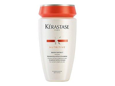 Keratase Nutritive Bain Satin 1 Shampoo, 8.5 Ounce - Image 1