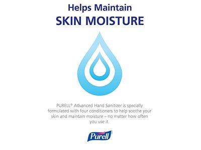 PURELL Advanced Hand Sanitizer Gel, Refreshing Fragrance, 1 fl oz (Pack of 36) - Image 11