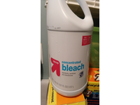 Up & Up Concentrated Bleach, Unscented, 121 fl oz - Image 3