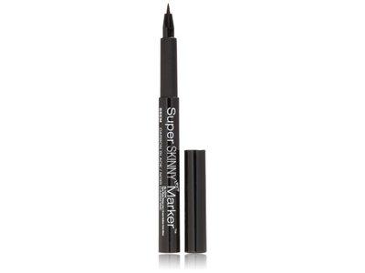 NYX Super Skinny Eye Marker, Carbon Black,1.1ml - Image 1
