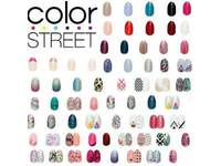 Color Street Nail Strips (Solids, Glitters, Designs) - Image 2