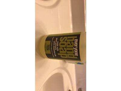 Everyone Hand Soap, Lemon & Basil, 12.75 fl oz - Image 3