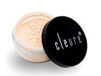 Cleure Loose Mineral Foundation, SPF 20, Medium-Neutral, 0.32 oz - Image 2