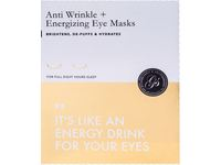 Grace & Stella Anti Wrinkle+Energizing Eye Masks, 8 ct - Image 2
