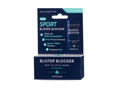 Solemates Blister Blocker SPORT