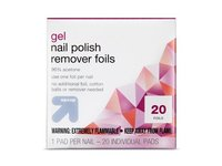 Gel Nail Polish Remover Pads, 20 ct - Image 2