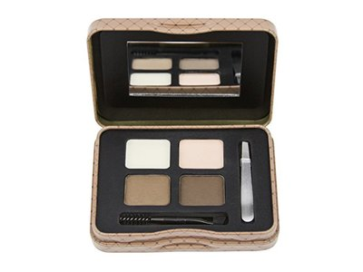 L.A. Girl Inspiring Brow Palette, Light and Bright, 0.085 Ounce
