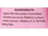 Espree Oatmeal Baking Soda Shampoo, 20 oz - Image 5