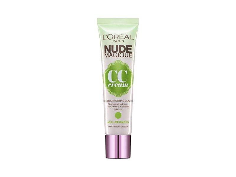 bol.com | LOréal Paris Nude Magique BB Powder - Medium Skin