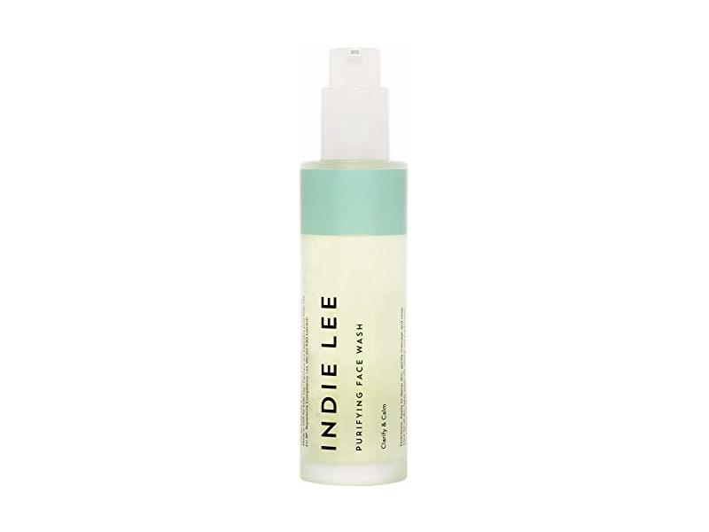 Indie Lee Purifying Face Wash (4oz / 125ml)