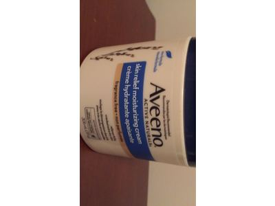 Aveeno Skin Relief Moisturizing Cream, 306 mL - Image 3
