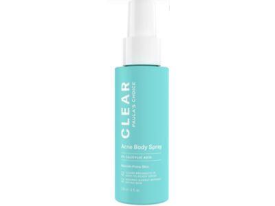 Paula's Choice Clear Acne Body Spray, 4 fl oz