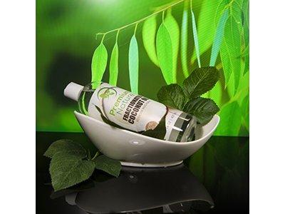 Premium Nature Fractionated Coconut Oil 16 oz, - Image 8