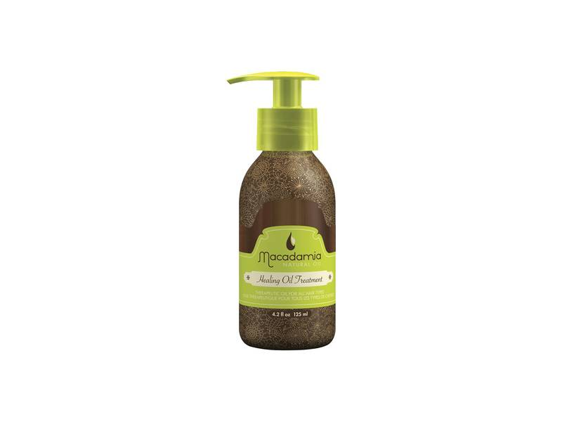 Macadamia Healing Hair Oil Treatment, 8 fl oz