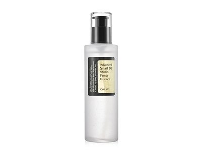 CosRX Advanced Snail 96 Mucin Power Essence, 3.38 fl oz/100 mL