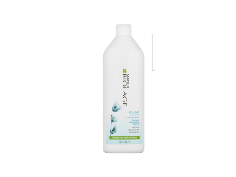Matrix Biolage Volume Bloom Shampoo, 33.8 fl oz/1 L