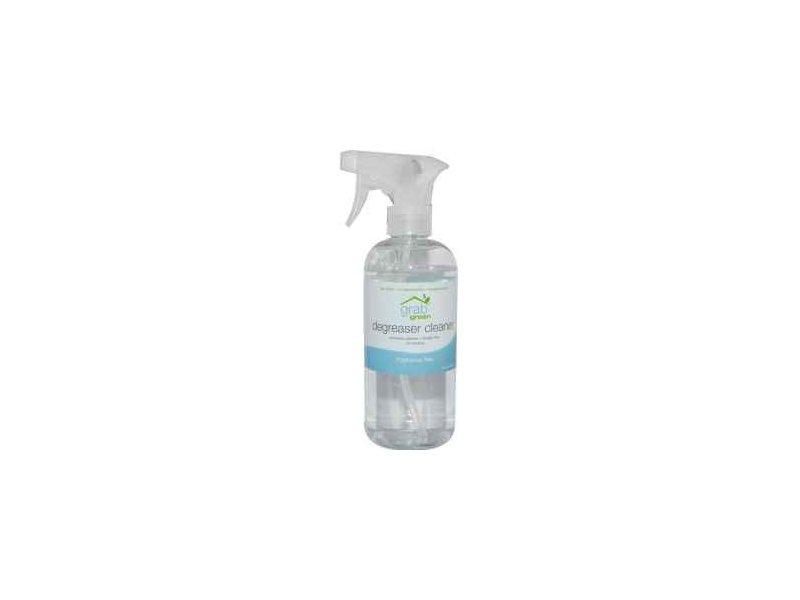 Grab Green Degreaser Cleaner Fragrance Free, 16 fl oz
