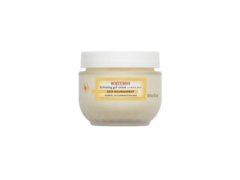 Burt's Bees Skin Nourishment Hydrating Gel Cream for Normal to Combination Skin