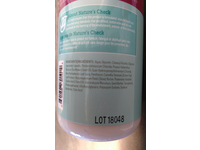 EarthSafe Hair Conditioner, Unscented, 400 mL - Image 4