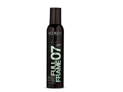 Redken Full Frame 07 Protective Volumizing Mousse, 2.2 oz - Image 1