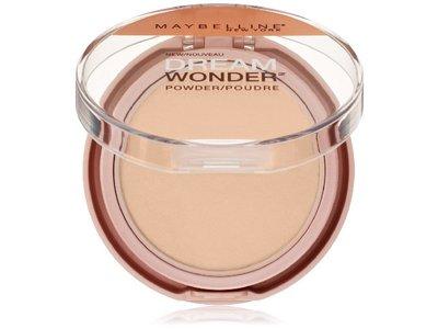 Maybelline New York Dream Wonder Powder, Creamy Natural, 0.19 Ounce