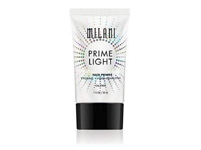 Milani Prime Light Strobing + Pore-Minimizing Face Primer, 1 fl oz