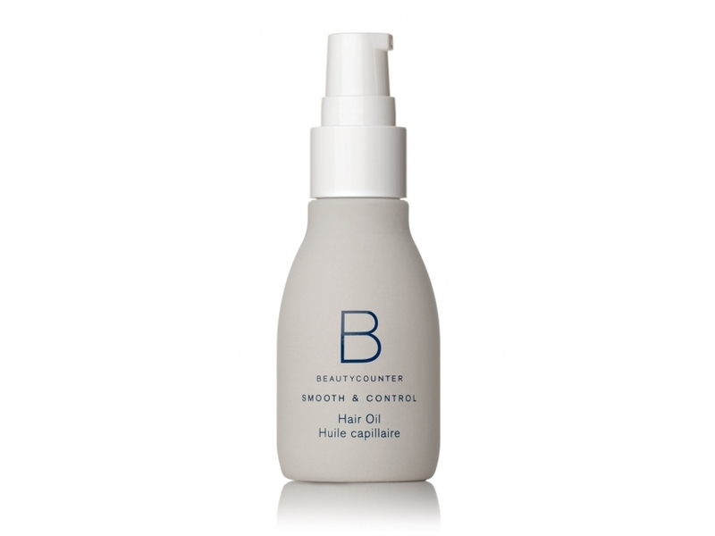 Beautycounter Smooth and Control Hair Oil, 1.7 fl oz