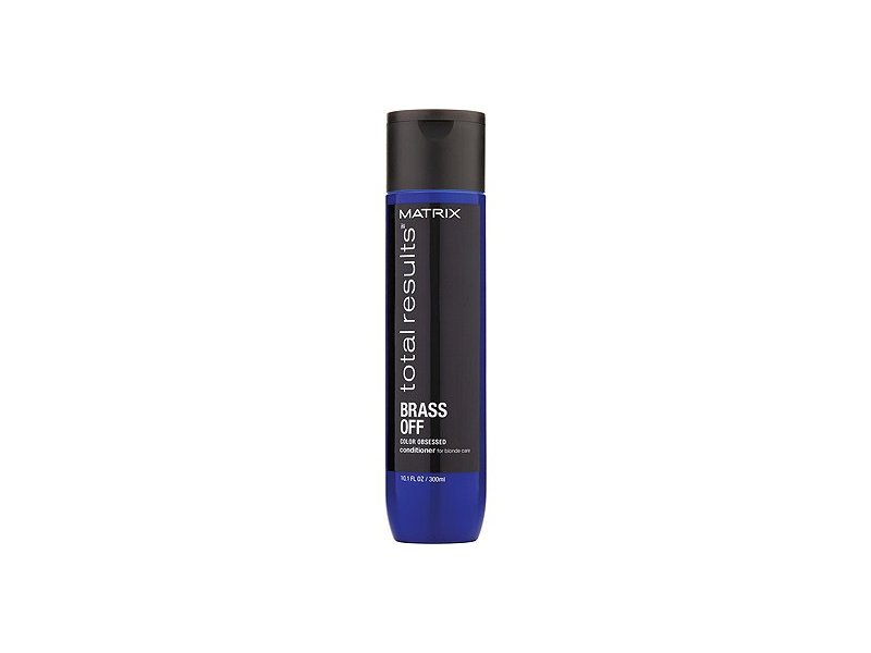 Matrix Total Results Brass Off Conditioner 10.1 oz