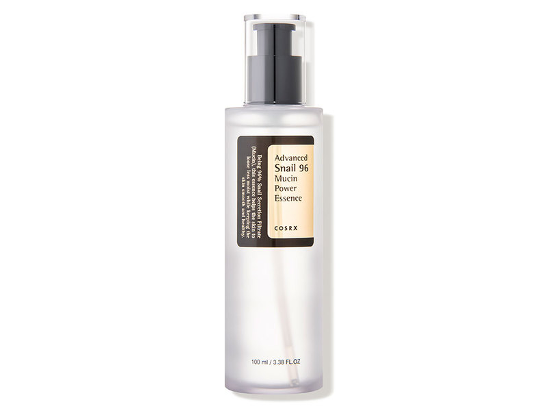 Advanced Snail 96 Mucin Power Essence (3.38 fl oz.)