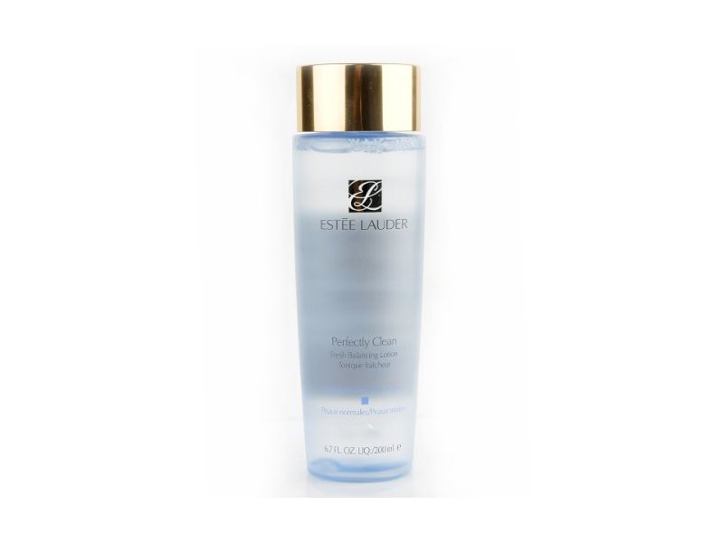 Estee Lauder Perfectly Clean Multi-Action Toning Lotion & Refiner, 6.8 oz
