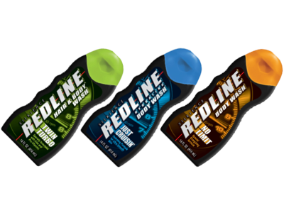 Silkience Redline Just Cruisin Hydrating Bodywash, 33.8 fl oz